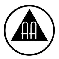 Anonieme Alcoholisten Vlaanderen Logo