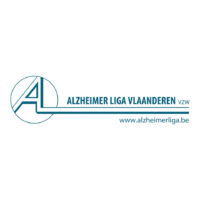 Alzheimer Liga Vlaanderen Logo