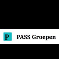 Pass Groepen Logo