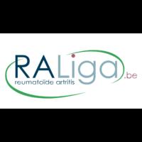 RALiga Reumatoïde artritis Logo