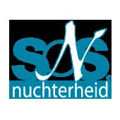 SOS Nuchterheid Logo