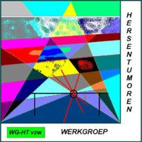 Werkgroep Hersentumoren Logo