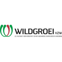 Wildgroei vzw Logo