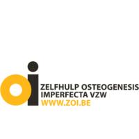Zelfhulp Osteogenesis Imperfecta VZW Logo