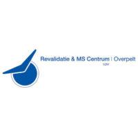 Revalidatie & MS centrum Overpelt Logo