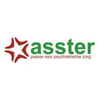 Psychiatrisch Zorgcentrum Asster Logo
