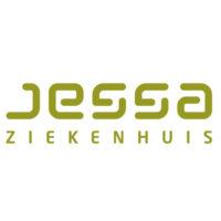 Jessa Ziekenhuis Hasselt Logo