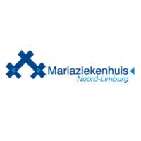 Mariaziekenhuis Noord-Limburg Logo