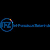 Sint Franciscus Ziekenhuis Heusden Logo