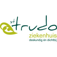 Sint-Trudo ziekenhuis Logo