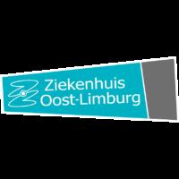 Ziekenhuis Oost-Limburg logo