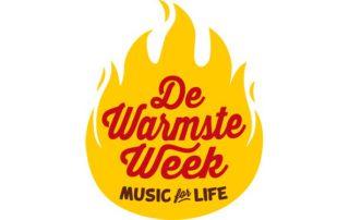 Warmste Week