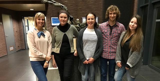 ZOPP Limburg en MCSJ organiseerden de informatiemarkt
